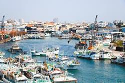 深水碼頭第一期完工 東港漁港將成不夜城