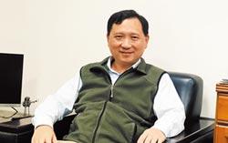 水保局分局長王志輝 任饒慶鈴副手