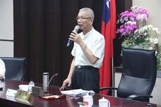 財政巨擘許虞哲公祭 財長:永遠的巨人