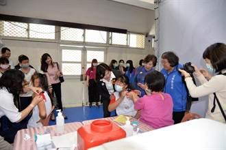 雲林縣守護女孩健康 免費施打9價HPV疫苗預子宮頸癌