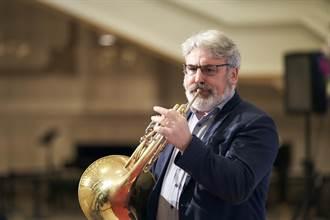 約翰威廉斯的法國號協奏曲 在台演出