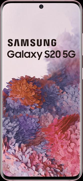 《科技》三星Galaxy S20系列挾「高」貴氣勢,拚在台銷售增8%