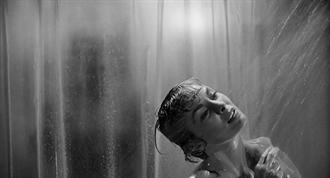 希區考克《驚魂記》60周年 金馬大銀幕重現經典