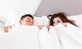更年期不要來!研究:每周X次親密行為有助延緩