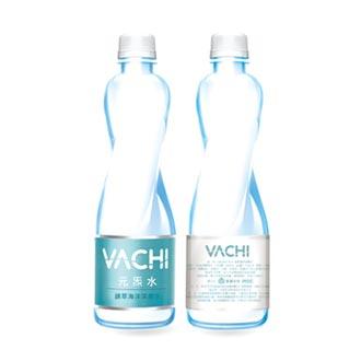 重鵬VACHI元炁水海洋深層水 專利製造