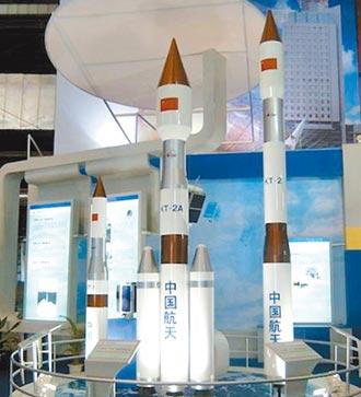 陸反衛星飛彈 可破壞美間諜衛星
