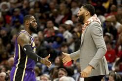 NBA》一眉哥可能提前與湖人續約?