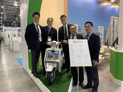 中科新創公司格斯科技 加速國際市場布局進軍日本