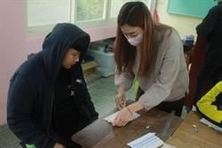 一罩難求 布口罩套學生也能自己做