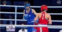 拳擊》林郁婷擊敗大陸奧運銀牌名將 摘下東奧門票