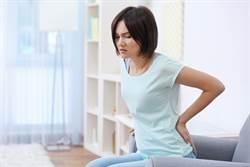 下背痛別再忍了!有4症狀快就醫