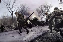 二戰德軍想製造「超級戰士」戰場竟成了大毒窟