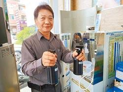 防疫效果佳 水神設備賣到缺貨