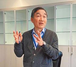 台中小內閣布局 黃國榮接副市長