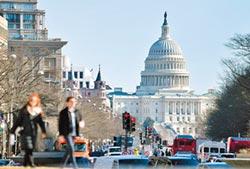 遏陸打壓台 美眾院表決台北法案