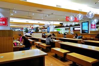 《產業》疫情衝擊來客量,百貨商場餐飲出走潮蠢動