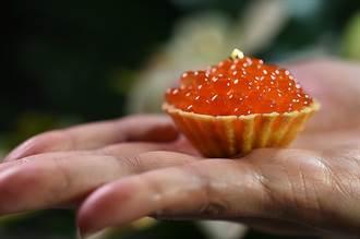 女曬「煮熟鮭魚卵」分享真實口感 網一看成品照:食慾全滅