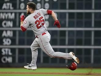 MLB》天使有另一個二刀流 沃許要成下個大谷