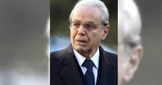 聯合國前秘書長裴瑞茲過世 享壽100歲