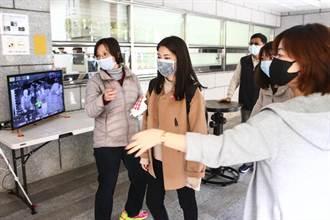 防群聚感染 東吳大學推3秒線上點餐系統
