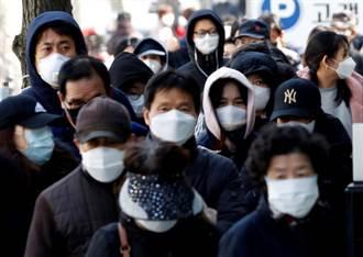 解決口罩之亂 南韓每人每周限購2個