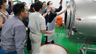 鼓勵青年投入茶產業 大葉攜手茶鄉培育「鑫」人才