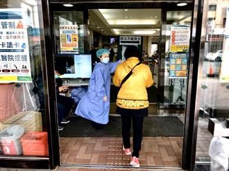 竹市5家急救責任醫院 3月9日起全面停止探病