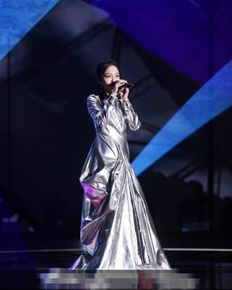 張韶涵奪洛杉磯電影獎最佳MV「草莓音樂節」直播唱好唱滿