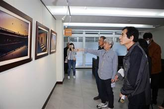 情歌王子王建傑攝影展 邀民眾用藝術放鬆心情抗疫