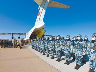 中美防長通話 讚解放軍積極防疫