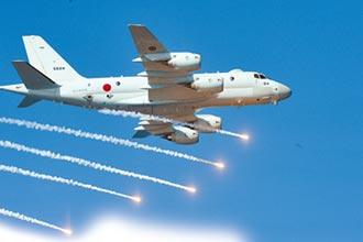 抗陸頻繁巡航 日研發新反艦飛彈