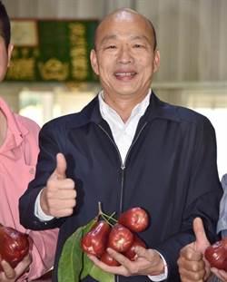 罷免案 陳敏鳳揭關鍵:韓國瑜還是有機會