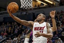 NBA》2選1結果出爐 湖人簽威特斯