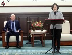 陸媒:華府又拋出干涉陸內政的惡法