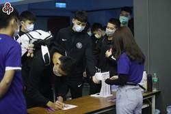 防疫情擴大 北市宣布300人以上室內活動取消或延期
