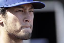 MLB》達比修擔心染新冠肺炎 急奔醫院檢查