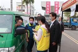 中華醫大開發APP  教職員工生每日體溫全記錄