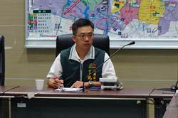台中市官派區長異動 「唯一」換人做引發地方臆測