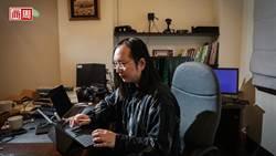 20年都遠距工作 唐鳳:我採取番茄時鐘法