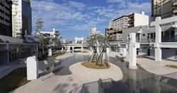 世界7大最期待公園「河樂廣場」完工 水中倒映超夢幻