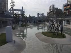 世界7大令人期待公園來了 中國城基地蛻變河樂廣場