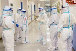 湖北超過3000醫護確診新冠肺炎 全非傳染科人員