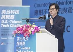 陳其邁:「口罩實名制2.0」正在研議中