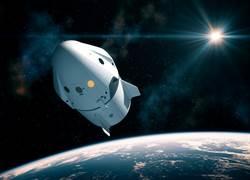 國際太空站10日遊最快明年下半年成行 一人要價16億