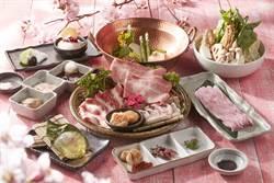 少女心爆發的櫻花大餐!這些餐廳的春季料理太浪漫