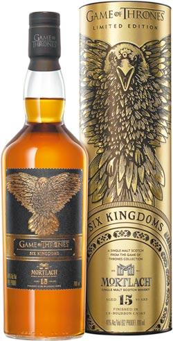 慕赫2.81-15年 單一麥芽威士忌 限量上市
