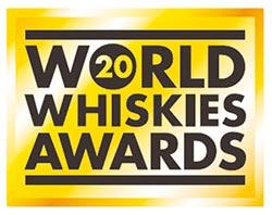 OMAR威士忌 獲WWA多項大獎