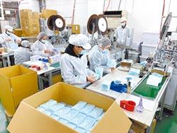 口罩相關工廠 可連續上班12天