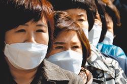 南韓確診病例 飆破6000例