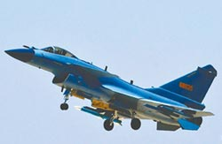 專門對付美F-35 陸殲-10C逾200架